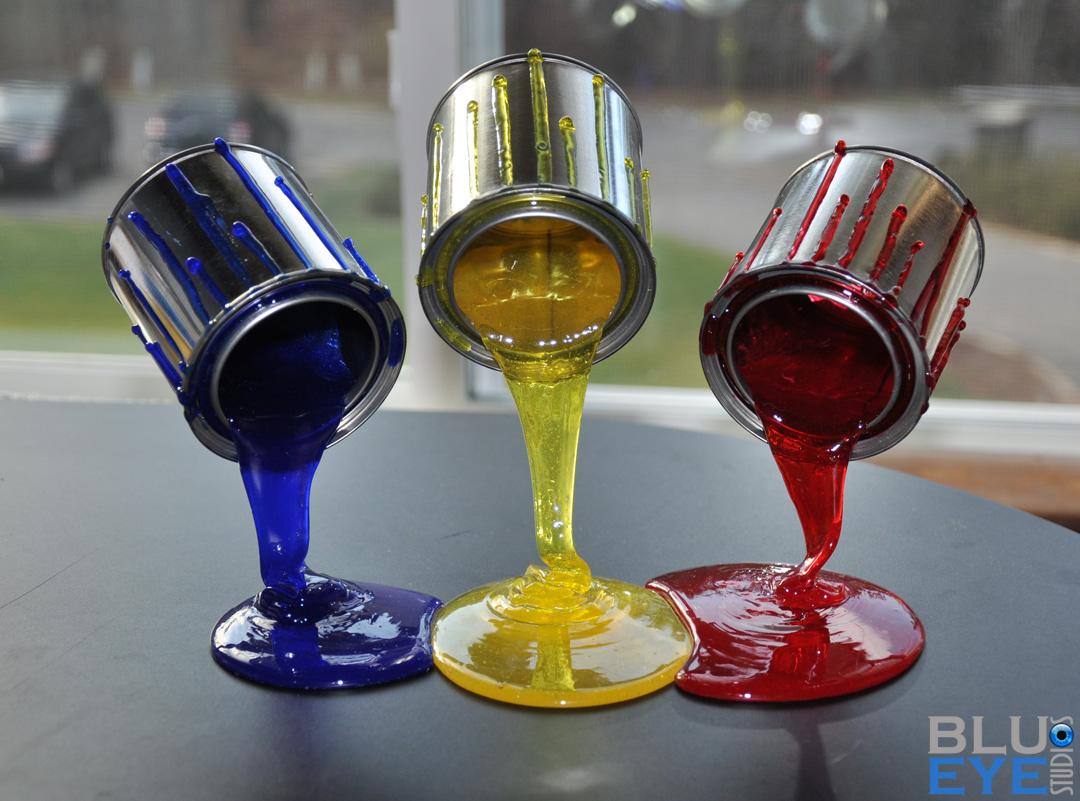 Fast Curing Liquid Plastic