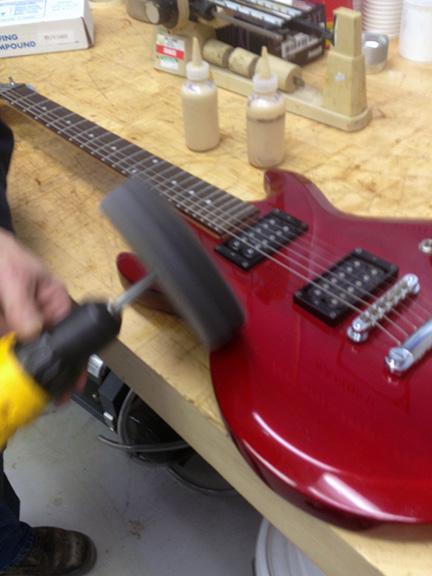 Guitar Rehab